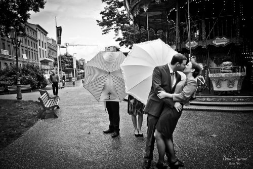 Photographe mariage - Patrice CARRIERE Photographe - photo 73