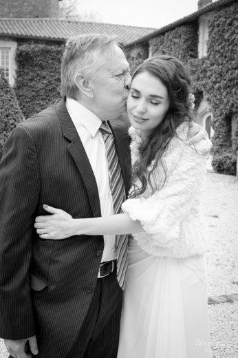 Photographe mariage - Patrice CARRIERE Photographe - photo 4