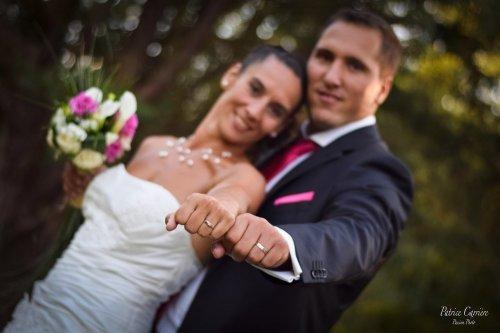 Photographe mariage - Patrice CARRIERE Photographe - photo 74