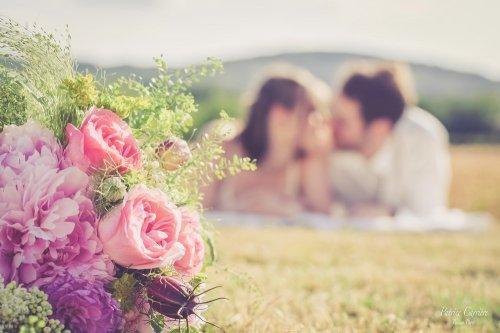 Photographe mariage - Patrice CARRIERE Photographe - photo 15