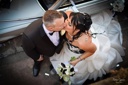 Photographe mariage - Patrice CARRIERE Photographe - photo 43