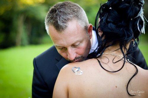 Photographe mariage - Patrice CARRIERE Photographe - photo 47