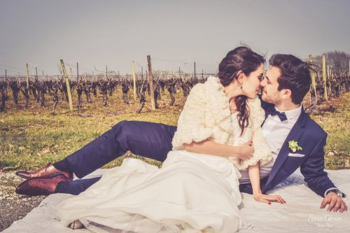 Photographe mariage - Patrice CARRIERE Photographe - photo 8