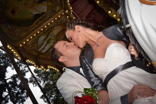 Photographe mariage - Patrice CARRIERE Photographe - photo 60