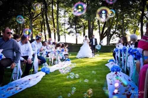 Photographe mariage - Patrice CARRIERE Photographe - photo 99