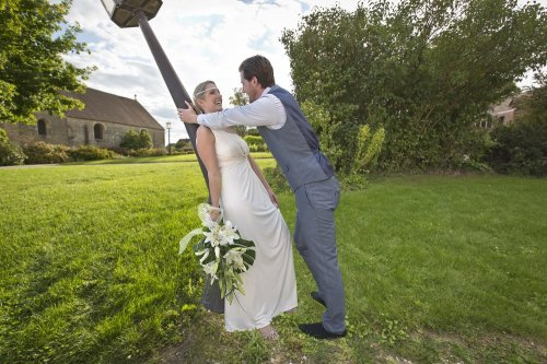 Photographe mariage - Alain SPIES  - photo 31
