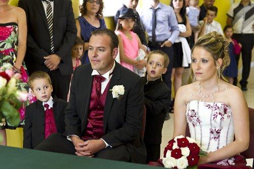 Photographe mariage - Alain SPIES  - photo 8