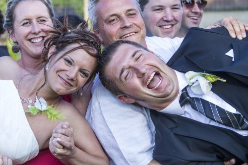 Photographe mariage - Alain SPIES  - photo 48