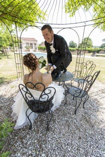 Photographe mariage - Alain SPIES  - photo 34