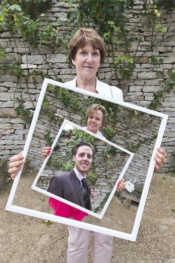 Photographe mariage - Alain SPIES  - photo 30