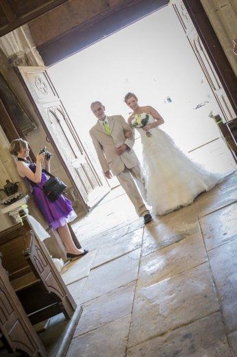 Photographe mariage - Alain SPIES  - photo 41