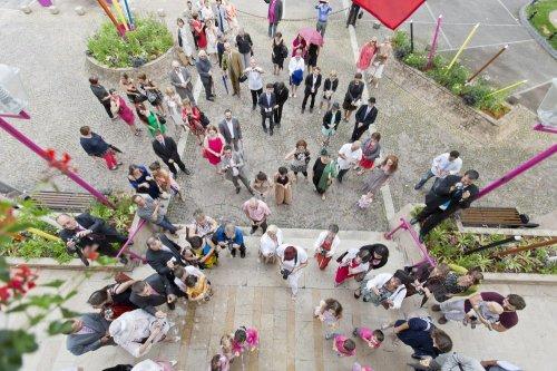 Photographe mariage - Alain SPIES  - photo 20