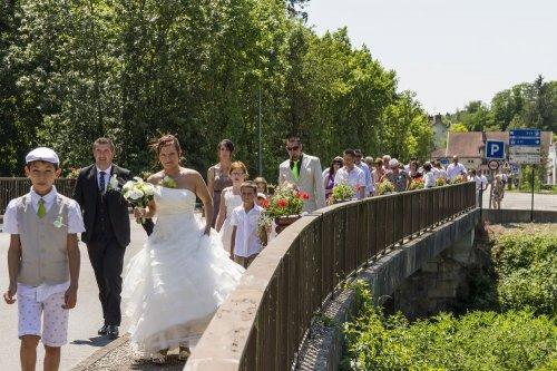 Photographe mariage - Alain SPIES  - photo 39