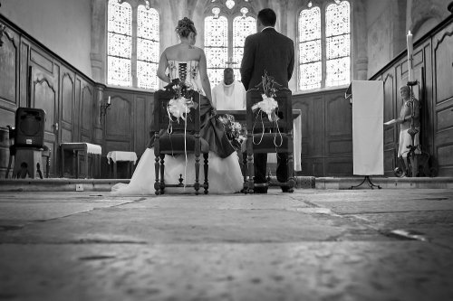 Photographe mariage - Alain SPIES  - photo 10