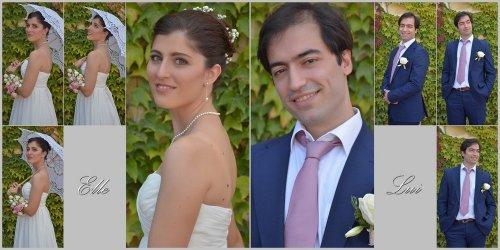 Photographe mariage - NADINE PHOTOS  - photo 19