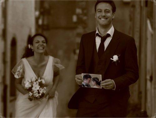 Photographe mariage - NADINE PHOTOS  - photo 15