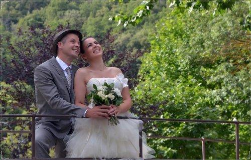 Photographe mariage - NADINE PHOTOS  - photo 9