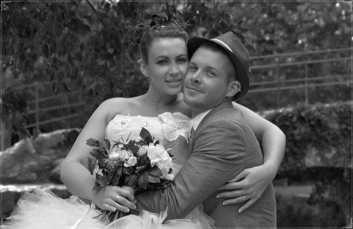 Photographe mariage - NADINE PHOTOS  - photo 8