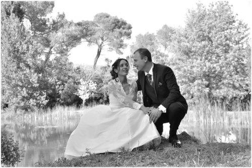 Photographe mariage - NADINE PHOTOS  - photo 5