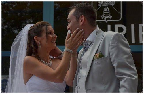 Photographe mariage - NADINE PHOTOS  - photo 1