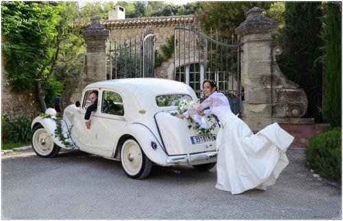 Photographe mariage - NADINE PHOTOS  - photo 6