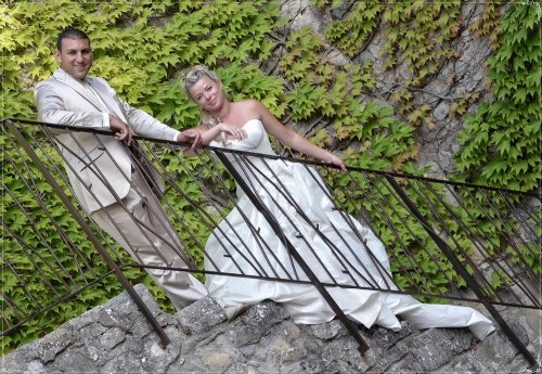 Photographe mariage - NADINE PHOTOS  - photo 17
