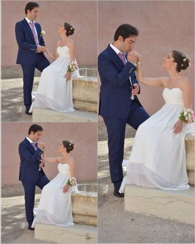 Photographe mariage - NADINE PHOTOS  - photo 20