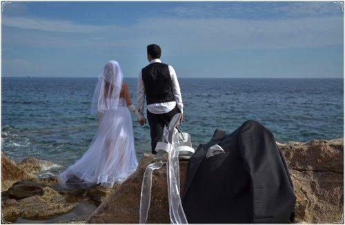 Photographe mariage - NADINE PHOTOS  - photo 12