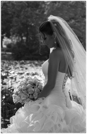 Photographe mariage - NADINE PHOTOS  - photo 2