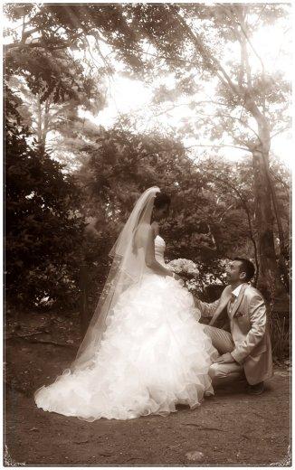 Photographe mariage - NADINE PHOTOS  - photo 3