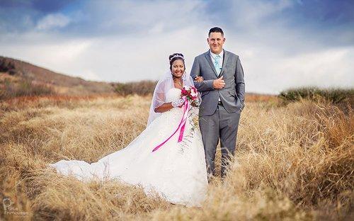Photographe mariage - P'tite Frimousse Photographie - photo 8