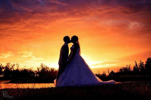 Photographe mariage - P'tite Frimousse Photographie - photo 9