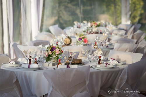 Photographe mariage - Nathalie et J-François GUILLON - photo 6