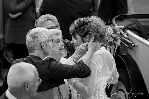 Photographe mariage - Nathalie et J-François GUILLON - photo 16