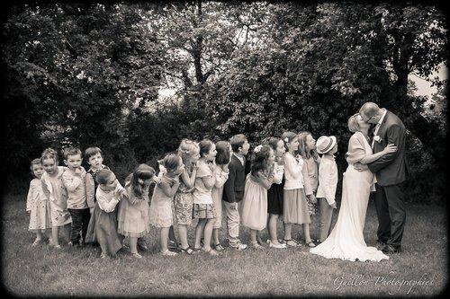Photographe mariage - Nathalie et J-François GUILLON - photo 3