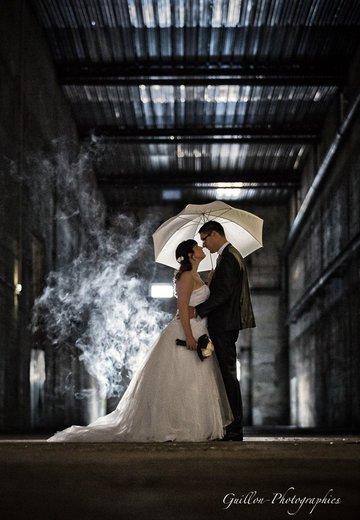 Photographe mariage - Nathalie et J-François GUILLON - photo 25