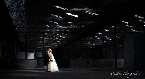 Photographe mariage - Nathalie et J-François GUILLON - photo 20