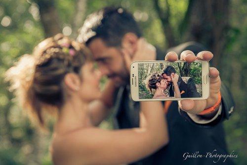 Photographe mariage - Nathalie et J-François GUILLON - photo 28