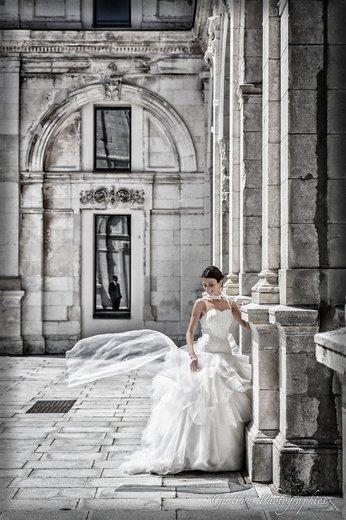 Photographe mariage - Nathalie et J-François GUILLON - photo 26