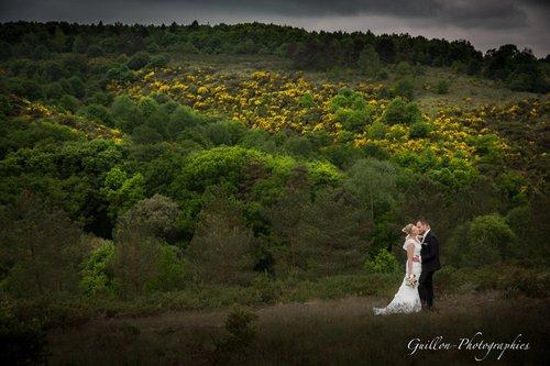 Photographe mariage - Nathalie et J-François GUILLON - photo 24