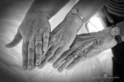 Photographe mariage - Nathalie et J-François GUILLON - photo 17