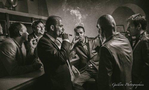Photographe mariage - Nathalie et J-François GUILLON - photo 15