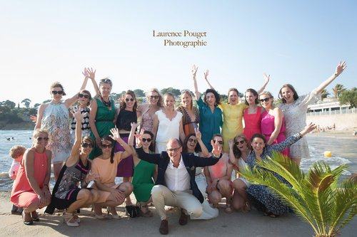 Photographe mariage - Pouget Laurence - photo 28