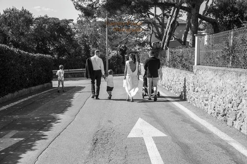 Photographe mariage - Pouget Laurence - photo 22