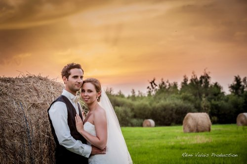 Photographe mariage - REMI VALAIS PRODUCTION - photo 19