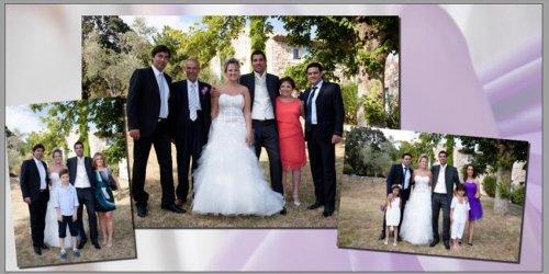Photographe mariage - Charlotte M. Photographie - photo 79