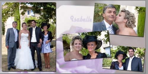 Photographe mariage - Charlotte M. Photographie - photo 76