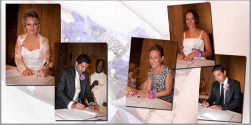 Photographe mariage - Charlotte M. Photographie - photo 67