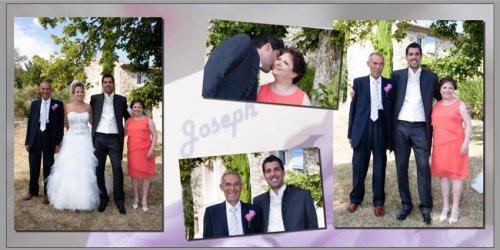 Photographe mariage - Charlotte M. Photographie - photo 77
