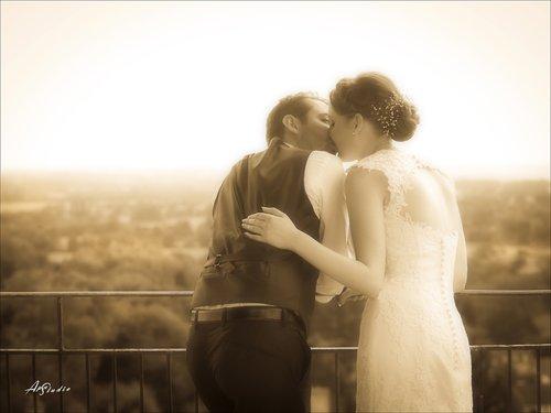Photographe mariage - APN STUDIO - photo 3